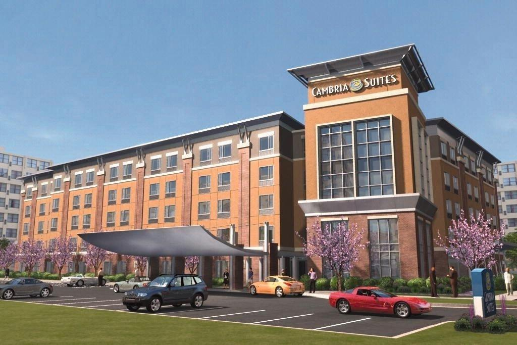 Cambria Suites College Park