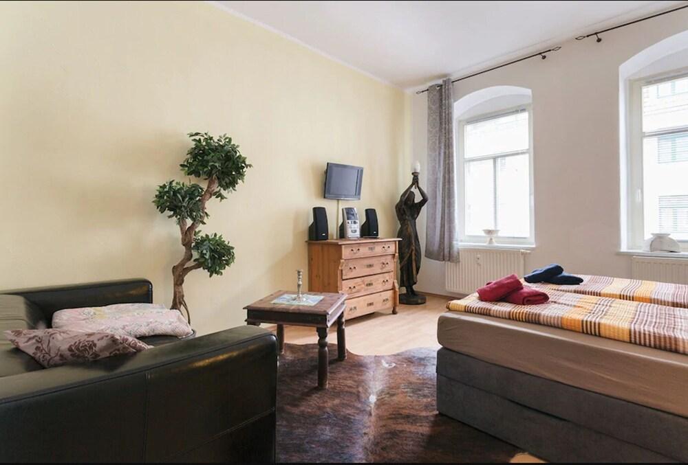Apartment Elbflorenz