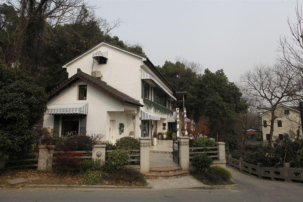 West Lake Reclusive Life Villa Baile Qiao Branch
