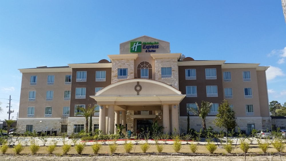 Holiday Inn Express & Suites Atascocita Humble Kingwood