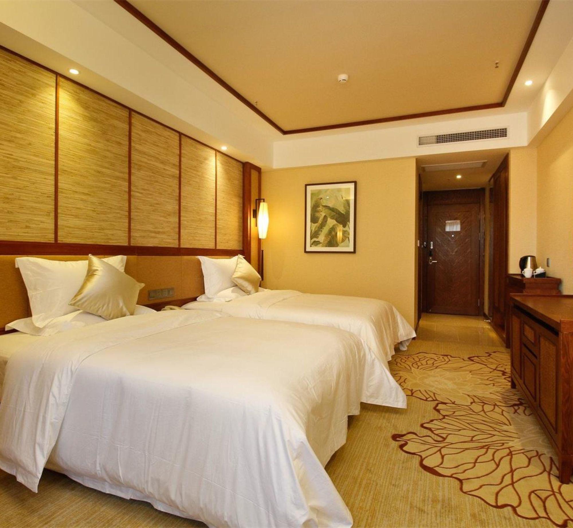 Xi'an Ease Hotel
