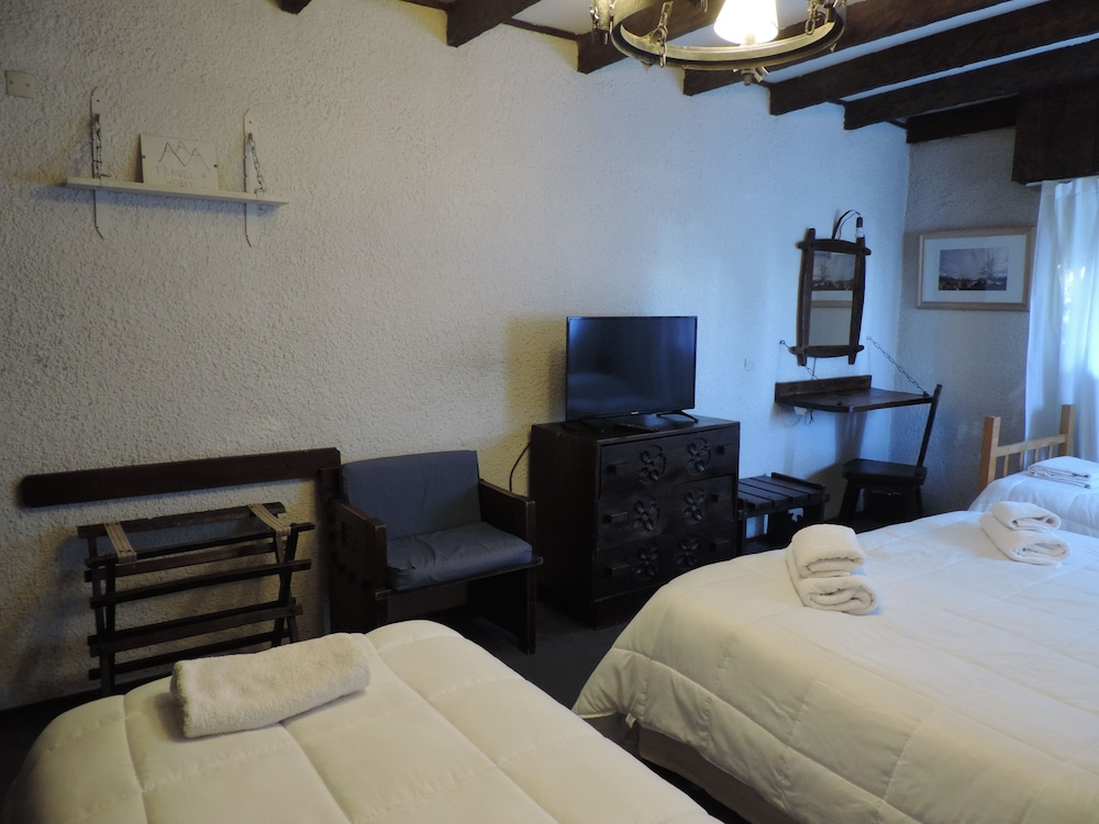 Gallery image of Hostería Del Viejo Molino