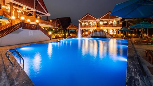 Hau Red Resort