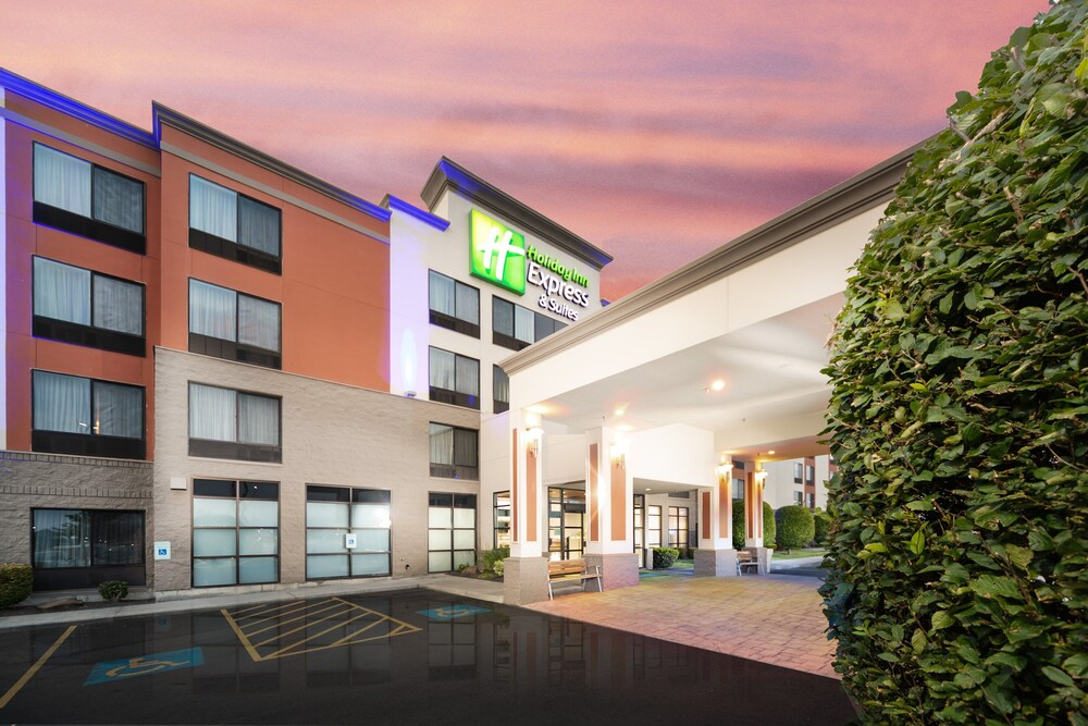 Holiday Inn Express Hotel & Suites Pasco Tri Cities