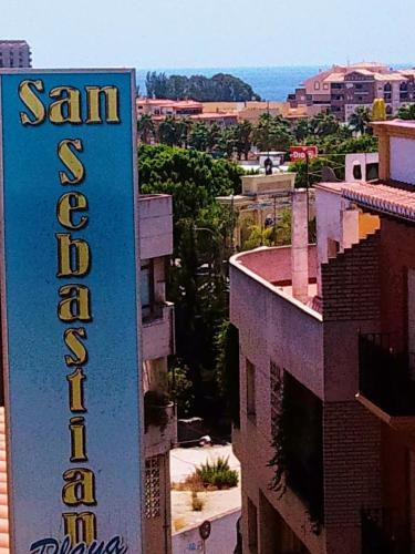 San Sebastian - Almunecar