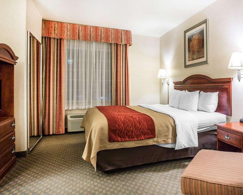 Gallery image of Comfort Inn & Suites Galt Lodi North