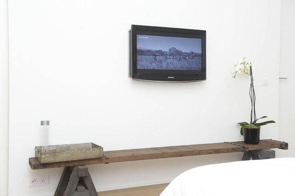 Urbanrooms Bed & Breakfast
