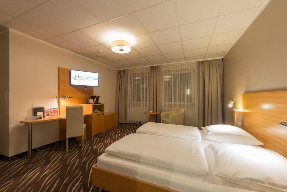 Gallery image of Heikotel Hotel Windsor
