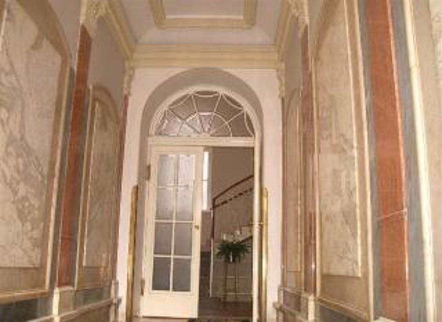 Halkova Hotel