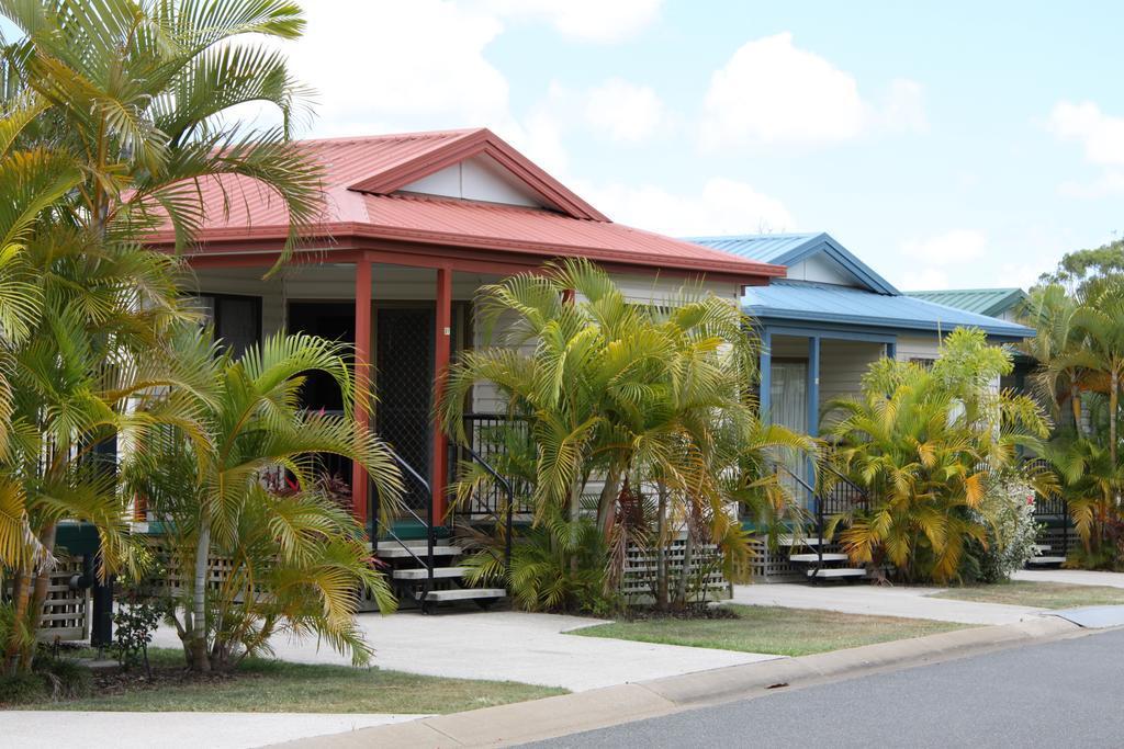 Brisbane Gateway Resort