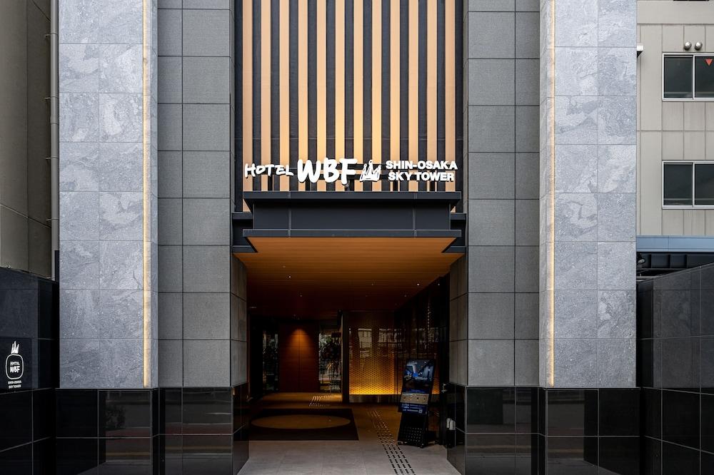 Hotel WBF Shin Osaka Sky Tower