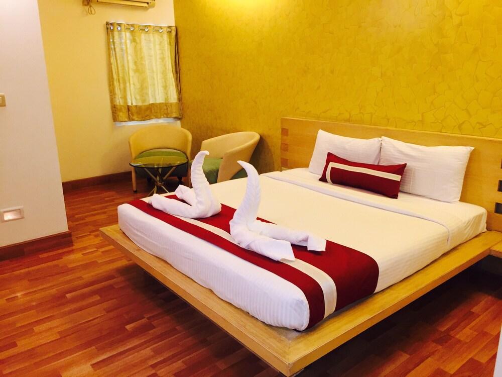 Octave Hotel & Spa Marathahalli