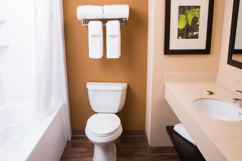 Extended Stay America Reno South Meadows