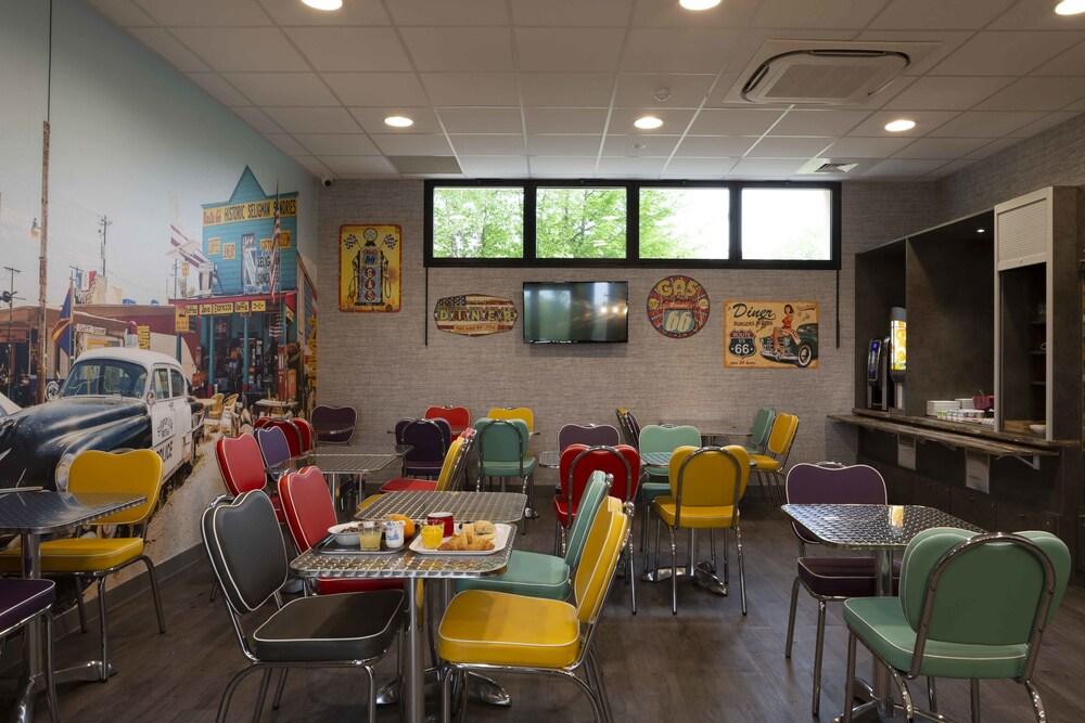 Gallery image of Break Hôtel