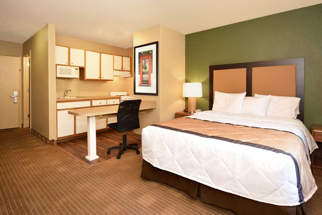 Gallery image of Extended Stay America Evansville East