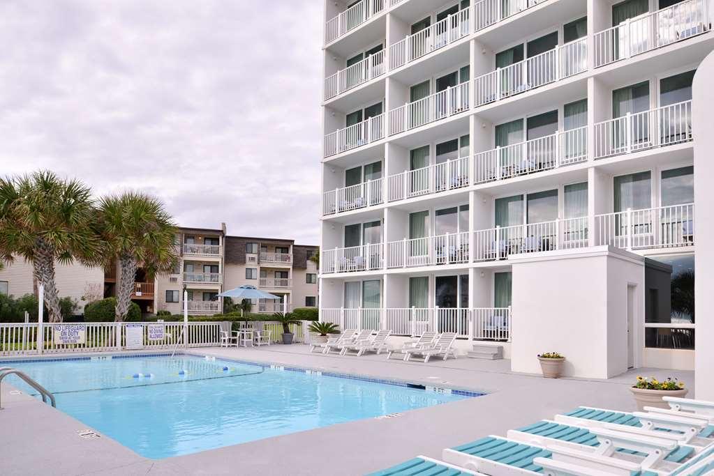 Gallery image of Cabana Shores Inn