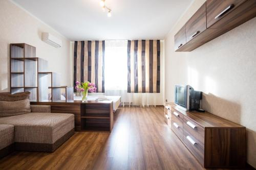 Apartment near Obolon metro station