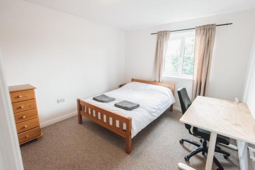 Burley Park Suite Peymans