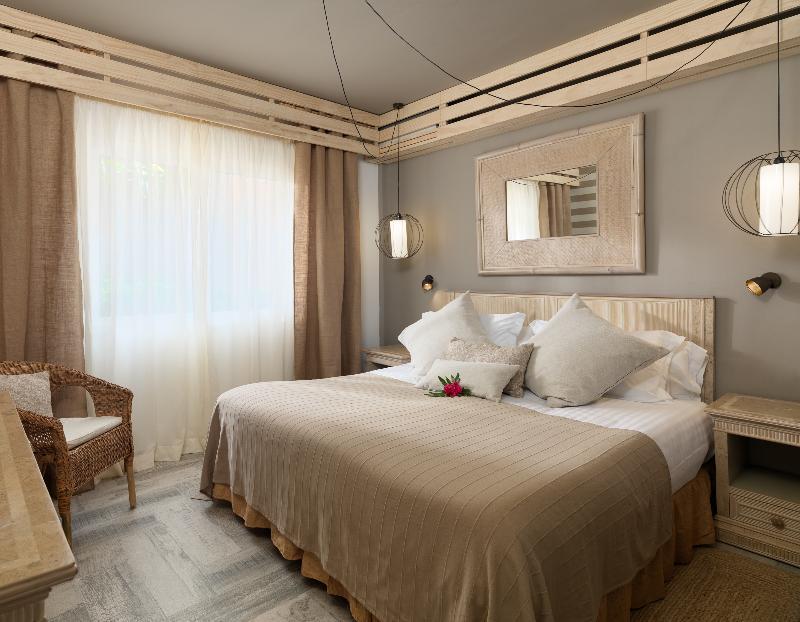 Gallery image of Green Garden Resort & Suites