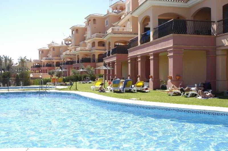 Dunas de Doñana Resort