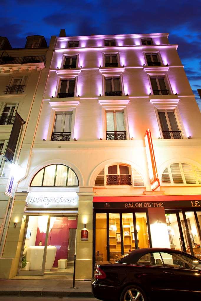Hotel Elysée Secret