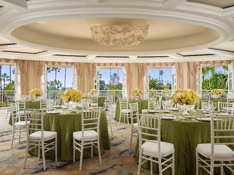 The Beverly Hills Hotel Dorchester Collection
