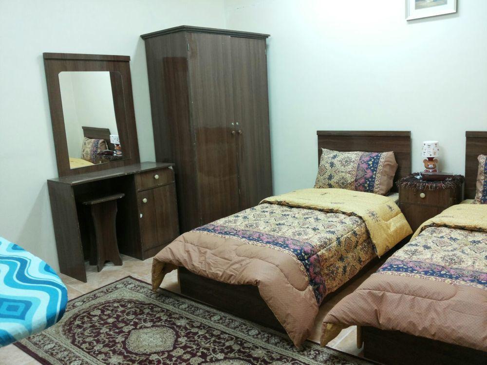 Gallery image of Al Eairy Apartments Al Ahsa 2