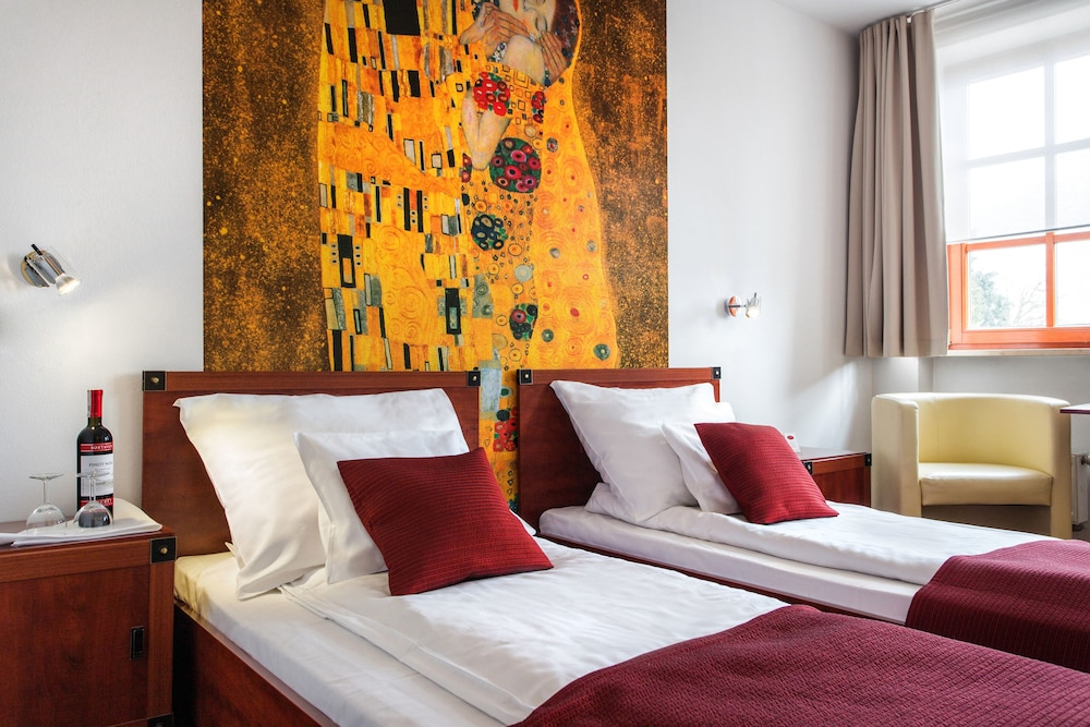 Hotel B.A.S Villa Residence