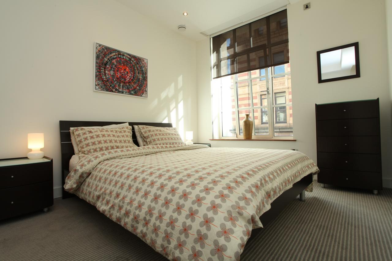 Park Row Apartments