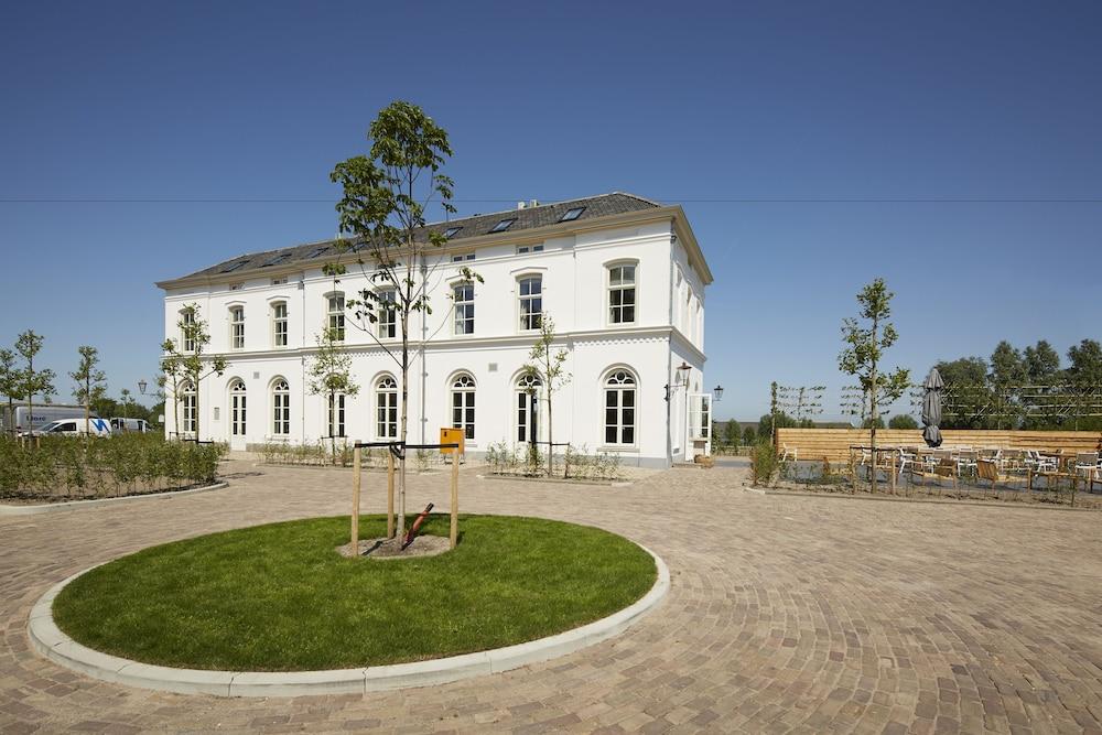 Hotel De Witte Dame