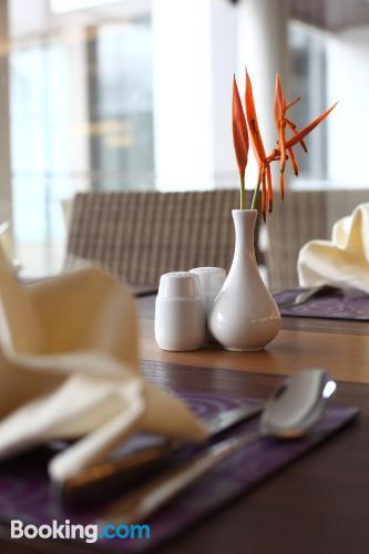 Gallery image of Soll Marina Hotel & Conference Center Bangka