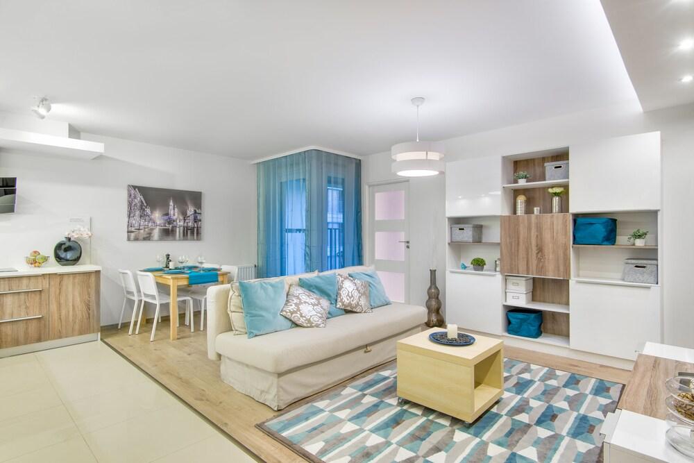 Vistula New Exclusive Apartments VIP