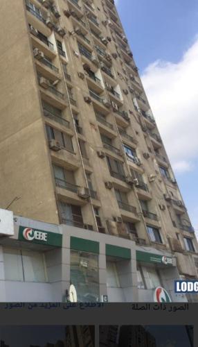Obour Buildings Apartment