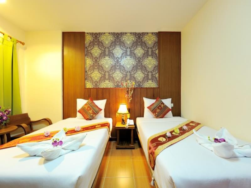 Gallery image of Nnc Patong Inn