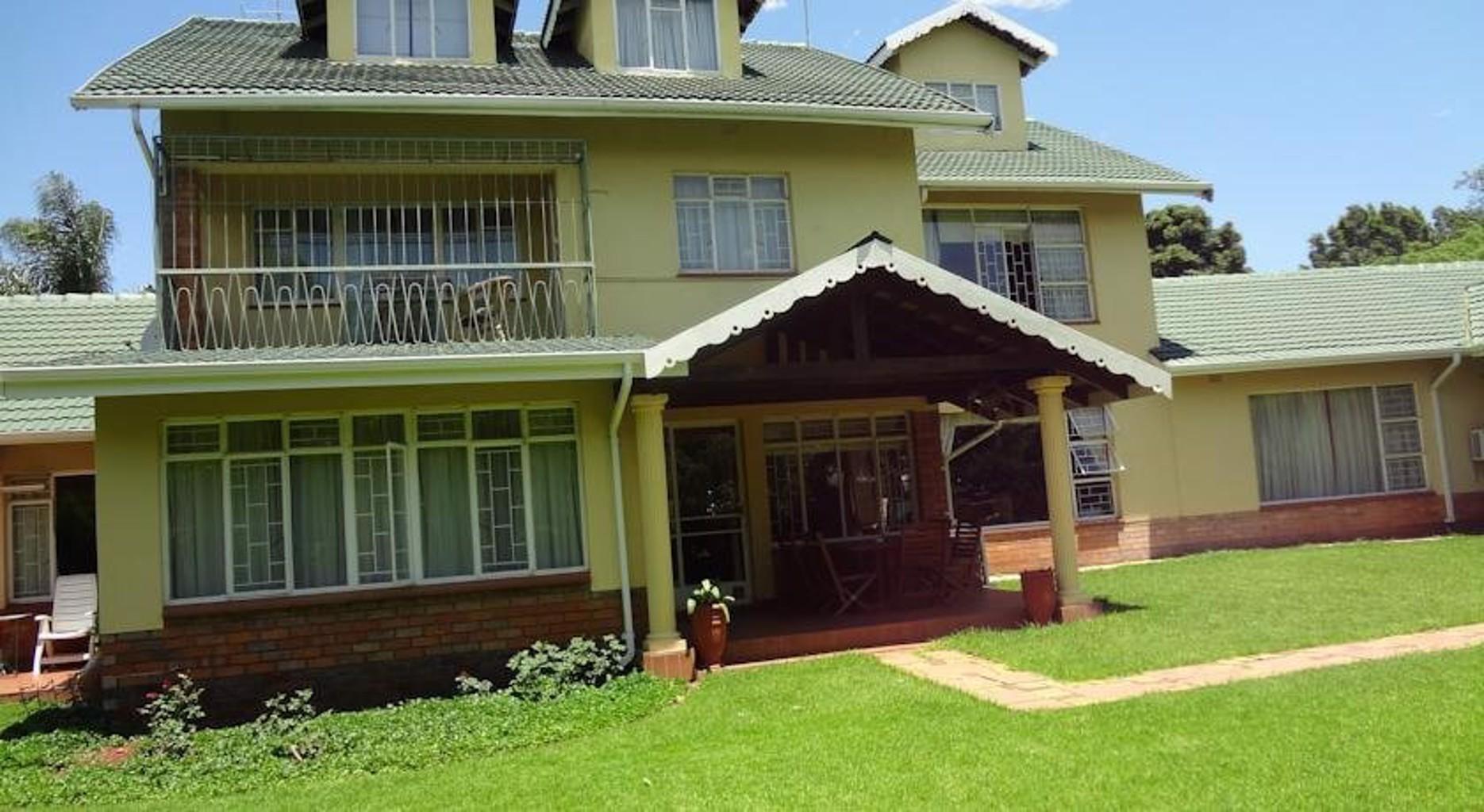 Guest House Seidel