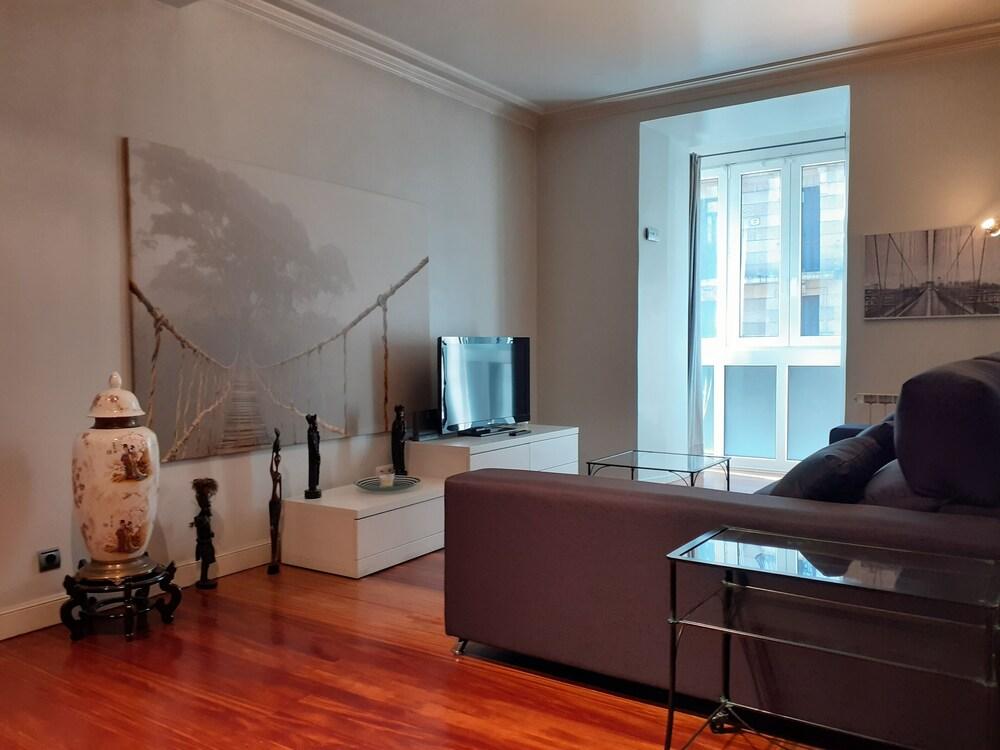 Apartamento Urbieta
