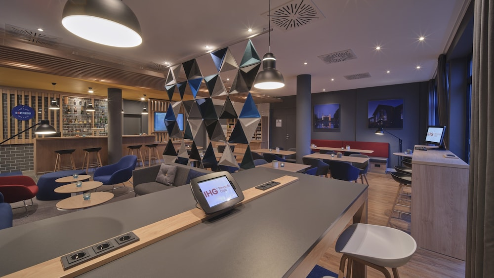 Gallery image of Holiday Inn Express Cologne Muelheim