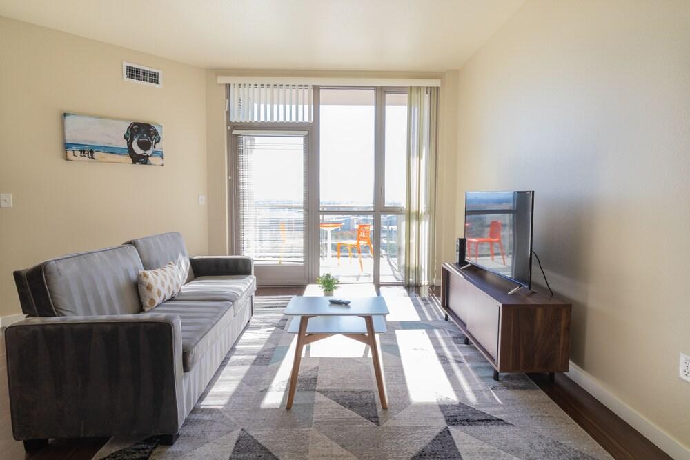 Kasa San Jose Apartments