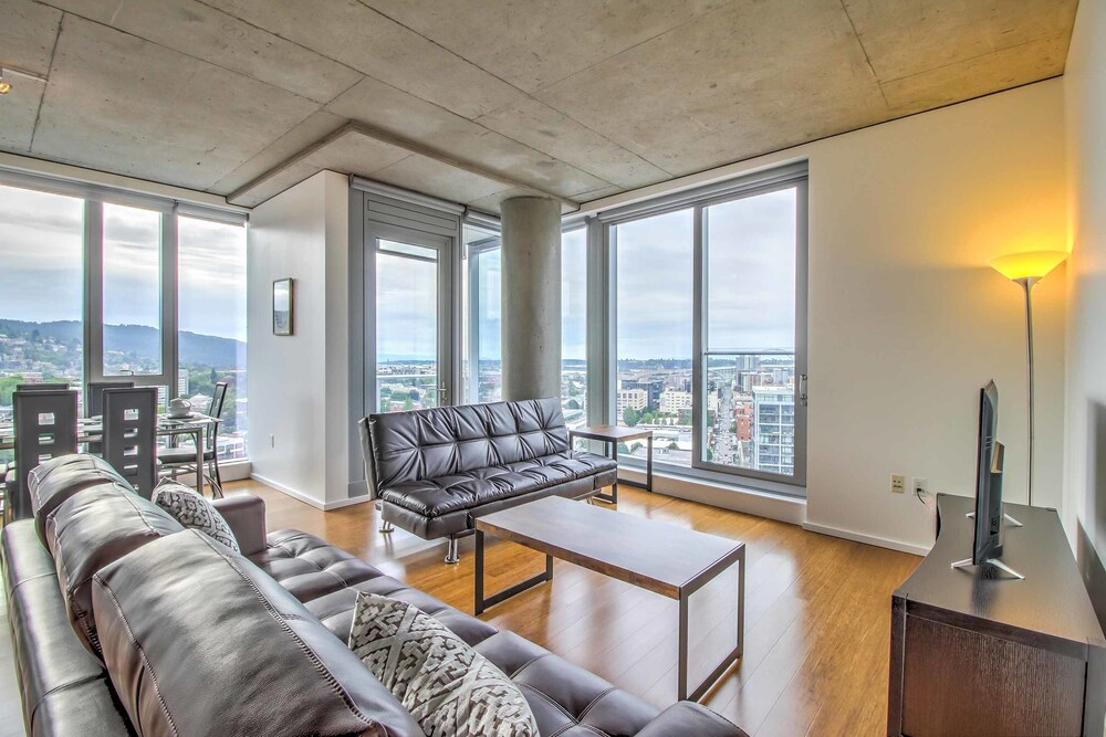 Stylish Apartments in West End Portland