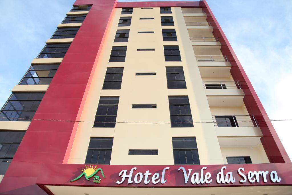Gallery image of Hotel Vale Da Serra