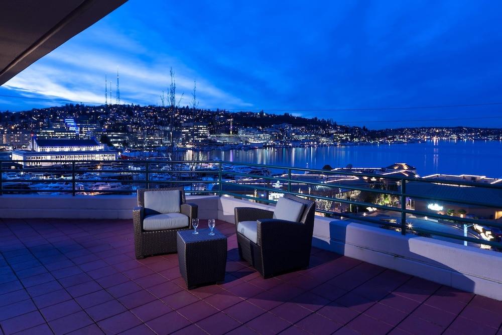 Residence Inn by Marriott Seattle Downtown Lake Union