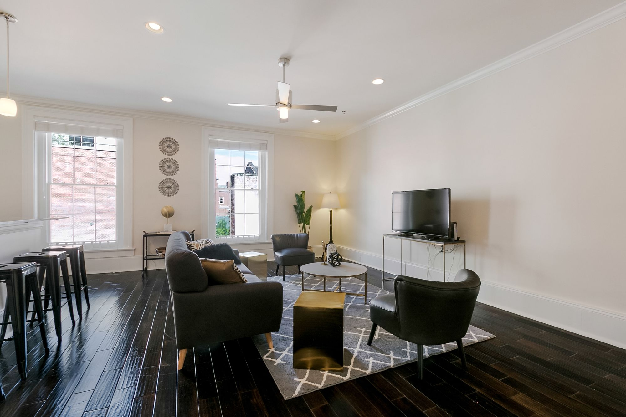 Airy 1BR in C.B.D. by Sonder