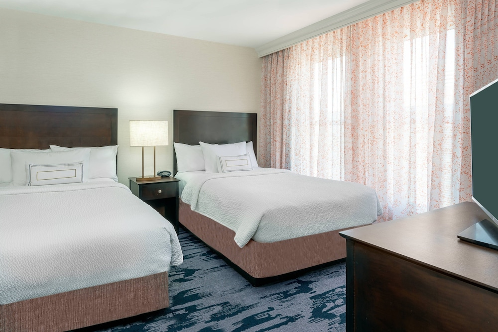 Fairfield Inn & Suites Atlanta Downtown