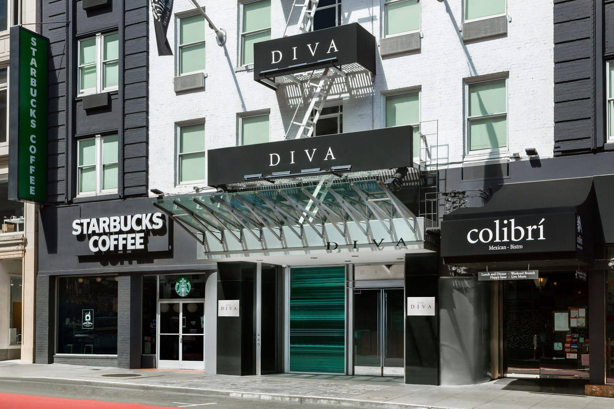Hotel Diva A Personality Hotel