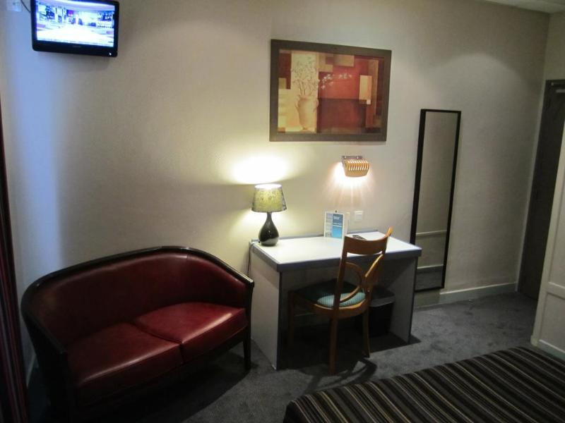 Gallery image of Hotel Continental
