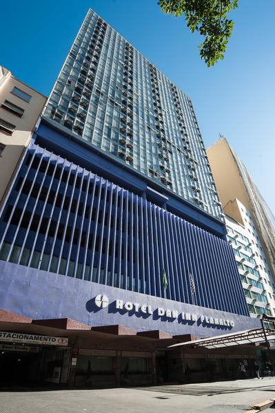 Dan Inn Hotel Planalto