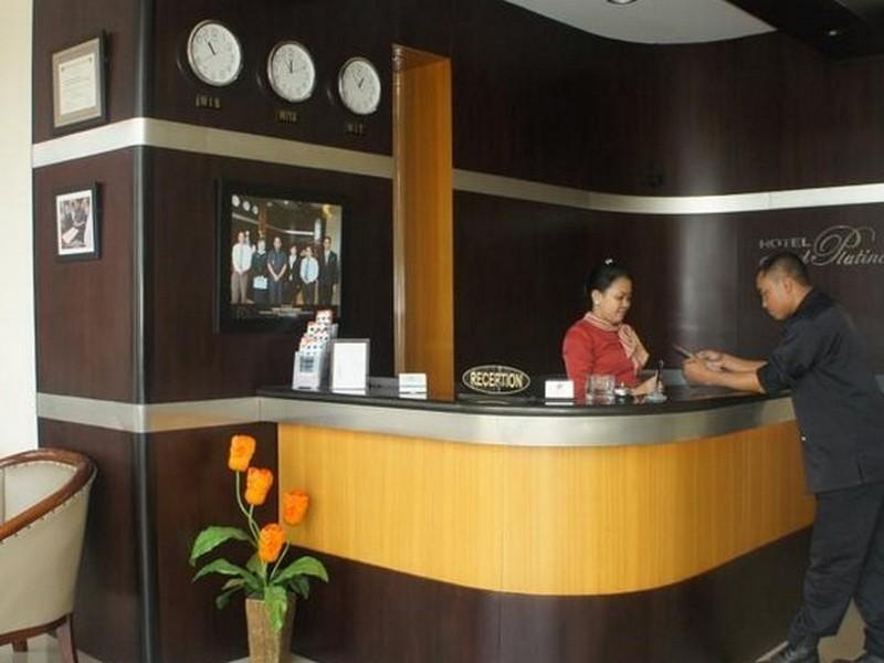 Gallery image of Hotel Grand Platinum