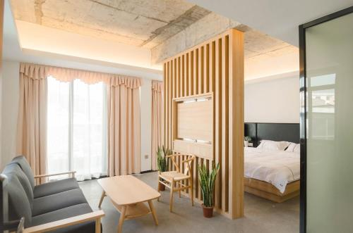 Seclusion Light Luxury Guesthouse
