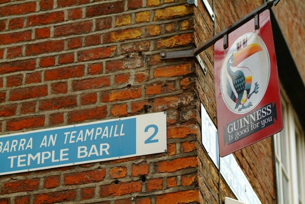Temple Bar Dublin City Apartments