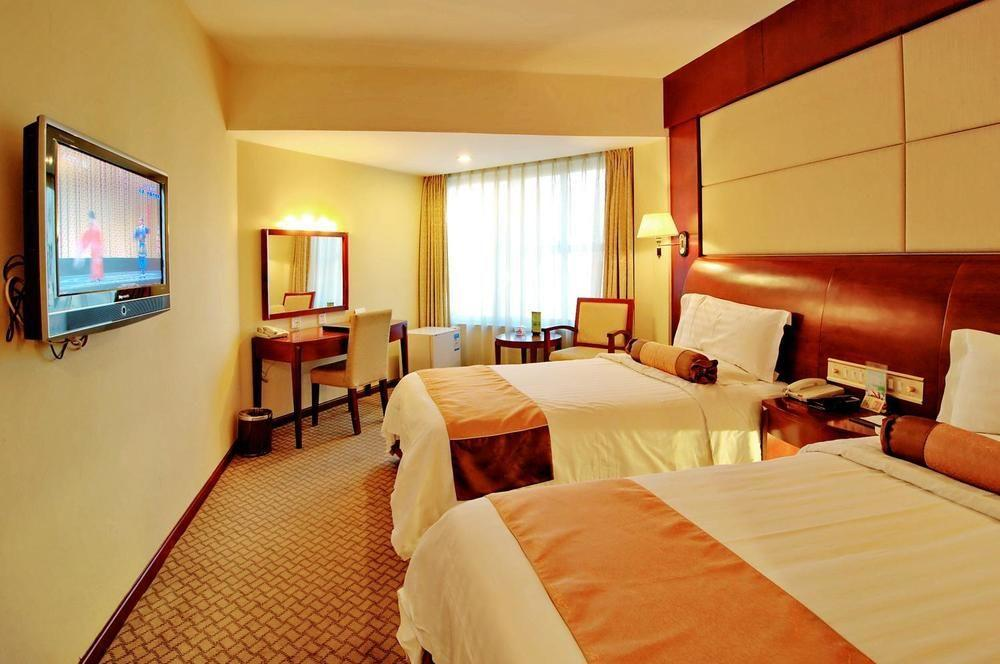 Xinxing Hotel